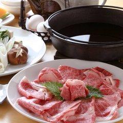 【美味旬旅】【道産豚しゃぶしゃぶセット】柔らかジューシーで豚肉好きにおすすめ♪