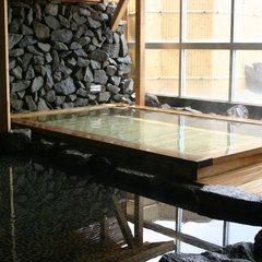 【温泉スキー&スノボパック】4連泊+全山共通リフト4日券付プラン/好評の朝食バイキング付!