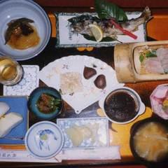 福島の自然と郷土料理に心和ませる☆2食付プラン