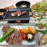 【6月~8月】 夏の秩父グルメ満載のご夕食プラン <1泊2食付・秩父御膳>