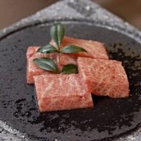 【さき楽30】旬の新鮮魚介と黒毛和牛堪能、華やぐ四季彩『海華会席料理』