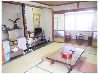 ◆一泊二食付きプラン◆和室8畳【2〜4名利用】