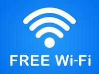 【スタンダード・素泊り】客室Wi-Fiや駐車場無料 コンビニ・飲食街すぐ近く(カード決済OK)