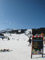雪と蛍の舞う宿 ミストラル