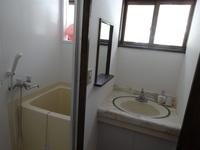 バストイレ付きのジュニアスイートタイプ・2人部屋プラン