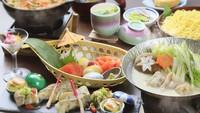 【春夏旅セール】温泉と季節の味覚で楽しむ春旅!10%オフ&ポイント10%<▼カジュアル/お部屋食>