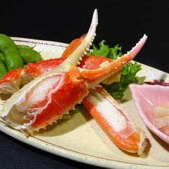 【お造りグレードUP】海の幸&牛肉満喫!欲張り夕食[1泊2食]