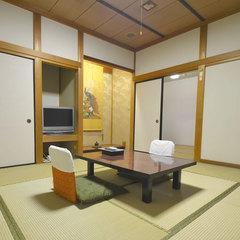 おまかせ和室(トイレ付)