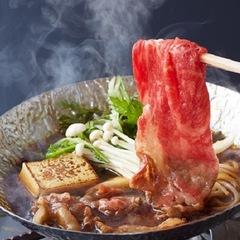 【前沢牛ステーキ】と【前沢牛すき焼き】 岩手が誇る至高のお肉をダブルで味わう!