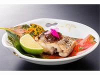 旬のお魚や旨みたっぷりの鴨鍋を堪能☆季節のお楽しみ会席