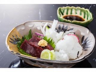 【直前割】【女将おすすめ】 食彩満載☆美肌の湯と絶品 『超豪華鯨会席』♪お部屋食で♪