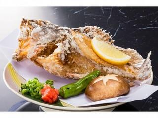 【海幸満載】 魚が好きな貴方に☆長門の磯会席で大満足!お部屋食で♪