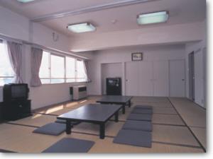 和室大部屋 16畳〜25畳  広〜い空間でのんびり