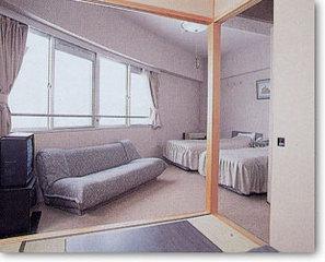 特別室★和洋コンビネーション <冷暖房有> ※室内禁煙