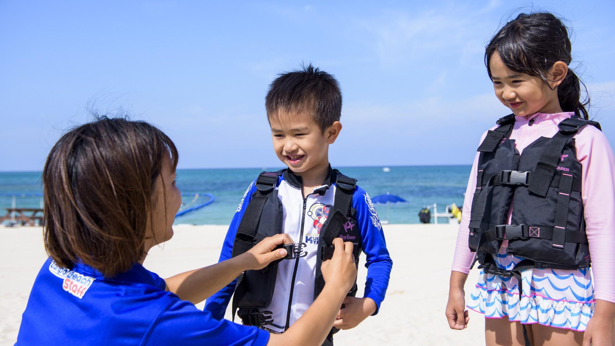 【楽パックスペシャル★家族旅行応援】お子様と一緒に沖縄!![朝食&特典付]