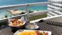 【最大30%OFF】朝食は海を見渡すお部屋でゆっくり!スイートルームステイ♪カップル記念日おすすめ