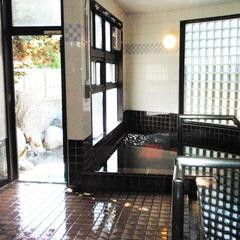 【1日3室限定】ビジネスマン応援価格1泊2食@6850円!天然温泉に浸かって心も体もリラックス♪