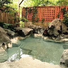 【時間いっぱい九州を散策したい方向け】のんびり温泉満喫♪ 1泊朝食付きプラン