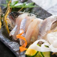【期間限定】那珂川町名物!旬のオリーブ鮎を堪能する大人の会席『鮎三昧』プラン