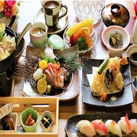◆グレードアップ!2食付◆素材もボリュームもランクUP!せっかくだから、贅沢して美味しいものを♪