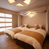 離れ神呂木の庄|露天風呂付洋室「蓬莱」