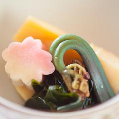 【さき楽60】こだわりの京料理◆2食付プラン【紅葉】【桜】を京都で満喫◆