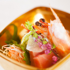 一人旅限定!お得にゆったり楽しむ  京料理 2食付プラン【紅葉】【桜】を京都で満喫◆