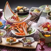【お部屋食】夏の特別御膳 ☆☆1ランクUPの和会席膳