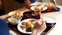 【お日にち限定】1泊朝食付プラン