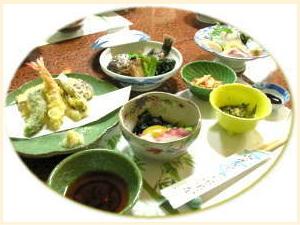 【あわじ島食旅】めでタイ名物 『 鯛麺 』 2食付プラン<現金特価>