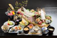 【グルメプラン 漁火】1泊2食付き