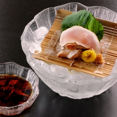 ◆【冬得】吉村屋創作料理満喫プラン 『冬の味覚』