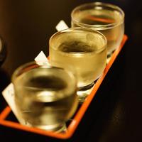 【3月の期間限定プラン】新酒の3月は日本酒飲み比べセット付き※夕食はすき焼き【お部屋食】