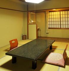 【ワケあり喫煙】改装前の和室8畳〜WIFI〜