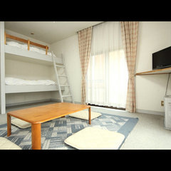洋室10畳(バス・トイレなし)