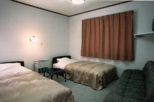 プチホテル白樺