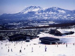 パルコールつま恋スキーリゾートすべっ得プラン