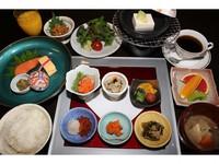【スタンダード】夕食は新潟のうまさぎっしり三国会席!朝食も和食膳の1泊2食付プラン