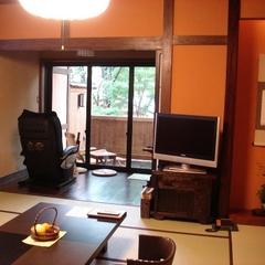 【混浴露天風呂付特室】夕食は新潟のうまさぎっしり三国御膳!朝食も和食膳の1泊2食付プラン