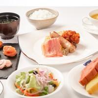 男を上げる!メンズプラン☆チェックアウト12時&DHCforMENアメニティプレゼント <朝食付き>