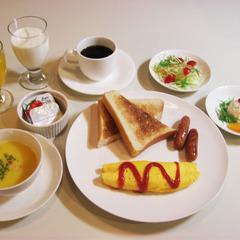 ◆【iQOSユーザー必見】iQOS(アイコス)専用ルームで快適に宿泊【朝食付】