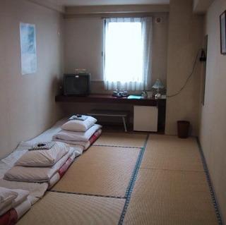 みどりケ丘温泉サウナホテル