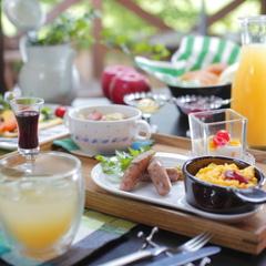 【朝食付き】夕食なしで2000円引。露天風呂でゆったり♪晴天時はスターウォッチング&早朝ツアーも満喫