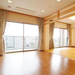 新館★おまかせ和室6〜12畳(トイレ付)