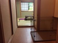 【ペット可】ペット泊まれる和室8畳トイレ付 鴨鍋&馬刺しスタンダードプラン