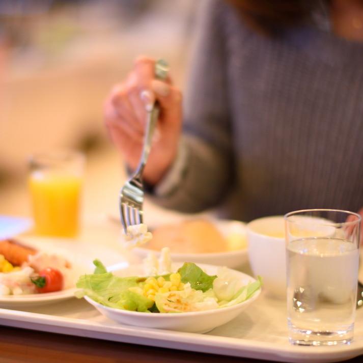 【朝食付プラン】お仕事・レジャーにおすすめ◆JR宇都宮駅東口徒歩3分の好立地!◆コンビニ徒歩1分♪