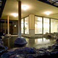 【お部屋タイプおまかせ】温泉をゆっくり愉しむ 1泊朝食プラン(夕食なし)