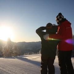 50才からのスキー旅行 室料のみ 【室数限定】