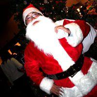 【サンタがお部屋にやって来る♪】数量限定クリスマスケーキ&ドリンク付★ご夕食はカフェテリア式食べ放題