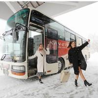 スキー&スノボのレンタル、スノーアクティビティにも使える5,000円分の館内利用券付★ 1泊2食付